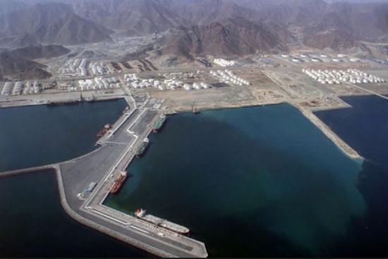 富查伊拉港口
