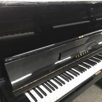 雅马哈二手钢琴