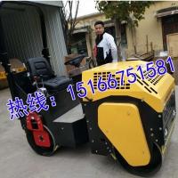 安徽蚌埠1.5吨全液压震动压路机 1.5吨振动压路机