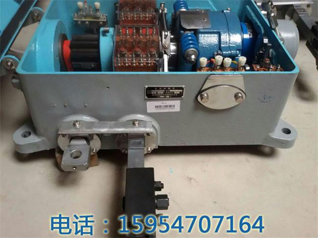 ZD6-J电动转辙机