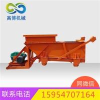 GLW1000/30/S往复式给煤机防窜仓往复式给煤机