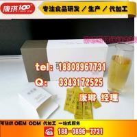 华中地区富硒葛根粉固体饮料OEM代加工贴牌ODM工厂