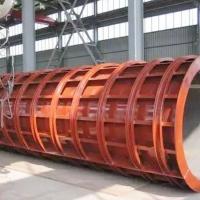 供应圆柱钢模板