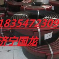 橡胶聚氨酯复合型防溢裙板,250*16