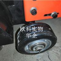 橡胶地坪铲削机  PU涂材旧场地铲除机