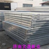 6公分钢骨架轻型楼板的用途