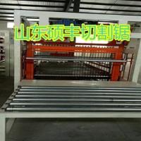 水泥基聚苯颗粒匀质保温板设备厂家