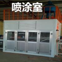 外墙保温装饰一体板喷涂室设备厂家A冷压机价格内蒙古销售