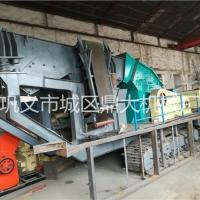 梅州制砂机生产线设备润滑油缺失对设备的影响wiy975