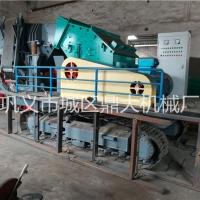 随州制砂机生产线设备具备灵活的机动转场性能wiy975