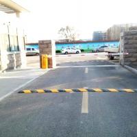 概述泰安一箭智能停车场系统