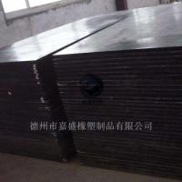 纯料聚乙烯挤塑板 pe板材黑色 原煤仓衬板加工