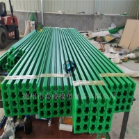 K型20A链条导轨耐磨 1寸2分链UPE导槽非标导轨来图定做