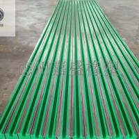 CKG型 304不锈钢包边链条导轨 5分链皮带导槽 高耐磨