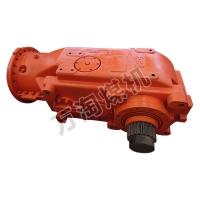 JS200减速机价格优惠厂家直销矿用设备