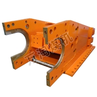 SGZ630/220刮板机机头架厂家直销矿用设备配件