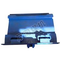 SGZ730刮板输送机前部中部槽价格优惠矿用设备配件