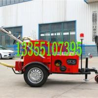路面养护沥青灌缝机 沥青灌缝机100L小型灌缝设备
