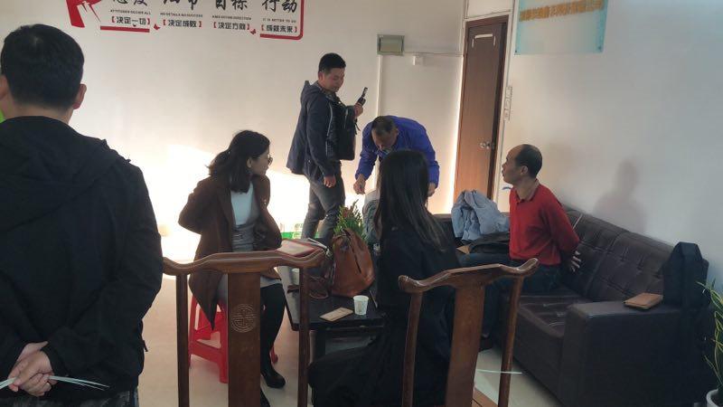 深圳男子唱K借两千付账陷套路贷 3个月滚成150万