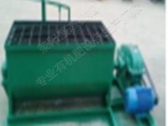 低耗節能節電有機肥攪拌機報價-- 廣州市騰豐機械設備有限公司