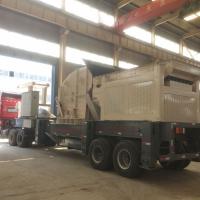 开封建筑垃圾处理厂买的哪个厂家的设备-中意矿机