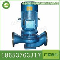 IHGB不锈钢防爆管道泵使用范围 不锈钢防爆管道泵性能