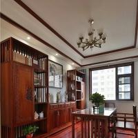 长沙中式原木定制选择辉派、原木鞋柜、间厅柜定做厂家直销