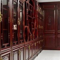 长沙市定制家具厂批发地址、实木鞋柜、入户门定制技术很好
