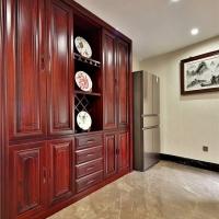 长沙实木整屋家具工厂电话、实木吊顶、卧室门订制油性油漆