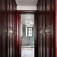 长沙实木全房家具名声在外、实木鞋柜、隔断柜订做产品专家