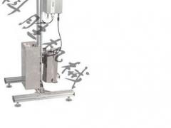 長治科勝大字符塑料袋噴碼機-- 廣州市騰豐機械設備有限公司