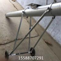 养殖场专用斜卧式抽粪泵吸粪机 便携式沼气池吸粪机