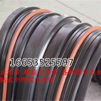橡胶止水带使用寿命长 钢止水带耐酸碱耐老化 厂家价格