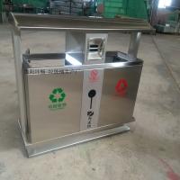 绵阳高新街道垃圾箱 成都垃圾桶供应 厂家现货供应
