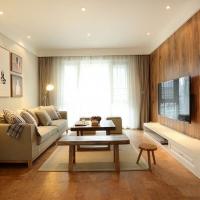 深圳现代室内装饰风格的装修公司