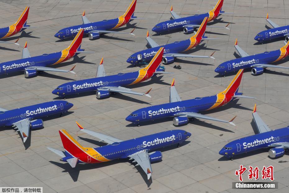 国内4家航空公司向波音索赔 剩余9家还坐得住吗?