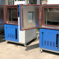西安 DHS-150高温低温湿热恒定试验箱