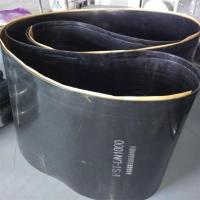 钢带增强螺旋波纹管专用热收缩套
