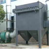 除尘器有效净化工业烟气我们一直在努力着