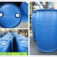 供应200升塑料桶 化工原料储桶 塑料桶 包装桶 200L