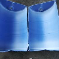 山东二手200L塑料桶 二手塑料桶 里外干净 量大从优
