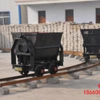 固定式矿车厂家,MGC1.7-9固定车厢式矿车价格