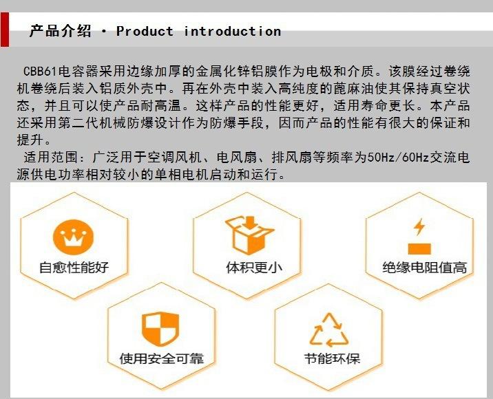 CBB61产品介绍