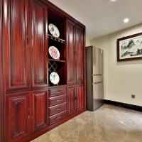 长沙市纯原木家具品牌厂家、原木鞋柜、衣柜门订做市场美誉