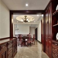 长沙市原木定制厂产品论坛、原木书柜、护墙板定制追求完美