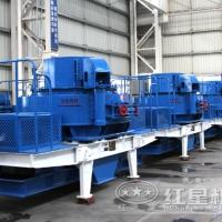 新型制砂机科技性能带你感受全新效率ZQ78