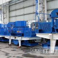 时产100吨打沙机价格不贵经济实惠ZQ78