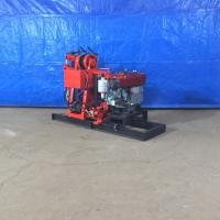 勘探液压钻机 深层取样液压钻机 小型工程勘察钻机多少钱
