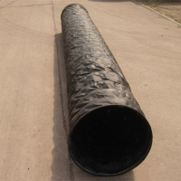 煤矿风筒生产厂家,矿用800mm正压风筒