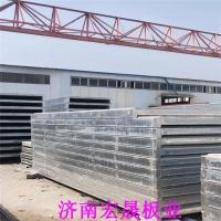 LOFT夹层楼板厂家 钢构轻强板单价